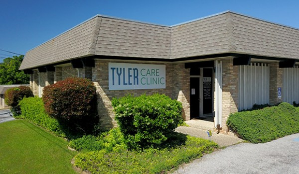 Affordable Health Care - East Texas | Special Health Resources